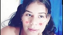 Angelica quintero - Facecast public chat shows all very hot