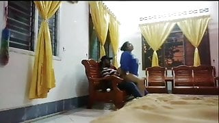 Chubby Malay gets fucked