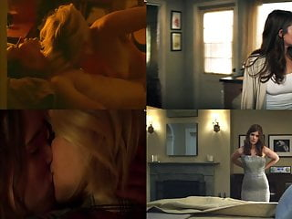 Sexy nude sophia bush Kate mara sex and nudity split-screen compilation