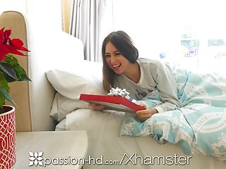 Christmas gifts for teens Passion-hd christmas fuck after riley reid opens gift