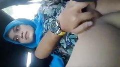 Desi  bengali girl fingering with her boyfriend