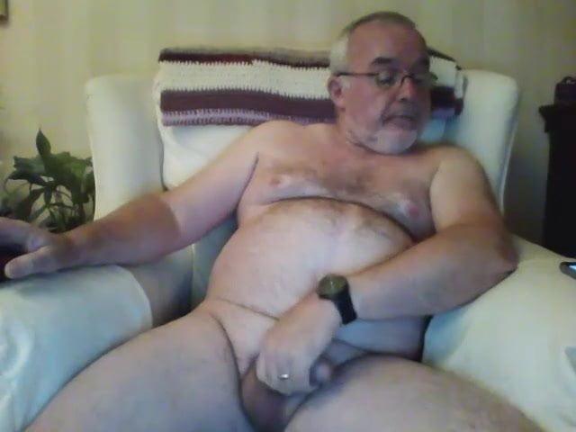 Pics uk naked British Mature