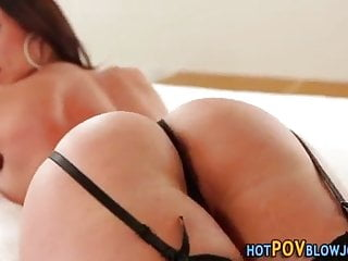 Kendra wilkinson facial Kendra lust pov dripping cum on face