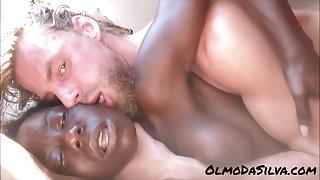 Olmo Da Silva - Fuck Her Soul 2 Win Her Heart with Lenabu