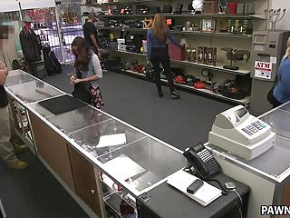 Xxx college pvt hidden video - College girl pawns her books - xxx pawn