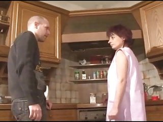 Son sex mum - Sb3 son comes home and gives his cum to mum