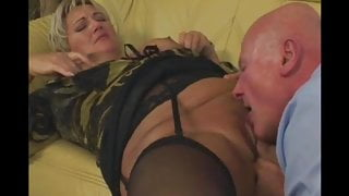 Lust Mature Widows 18 (Who is she)?
