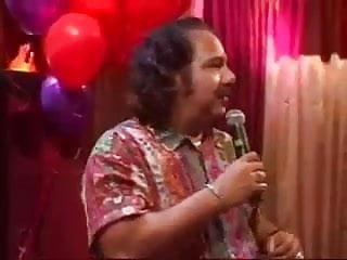 Blowjob contestant Anal contest