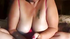 Blond Granny on Webcam R29