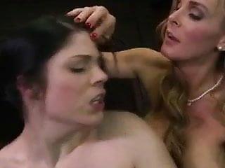 Mature women tribbing - Lesbian trib lovers 90