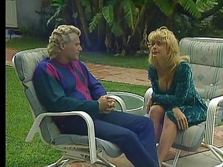 Rebecca wild dirty fishnet fetish Blonde and the beautiful 2 1993