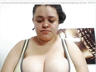Ebony bbw naked - Huge bbw naked tits