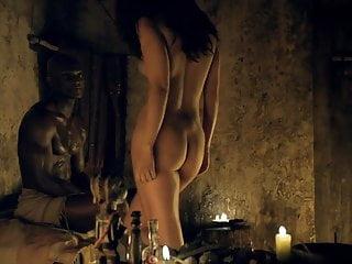 Marisa miller archives nude - Marisa ramirez - spartacus gods of the arena
