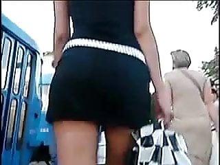 Sport voyeur upskirts Sdruws2 - upskirt on public transport