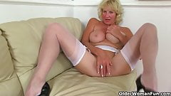 Next door milfs from the UK part 15