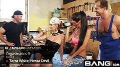 Best Of European Women Compilation Vol 1.2 BANG.com
