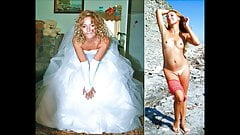 Dressed Undressed Brides 5