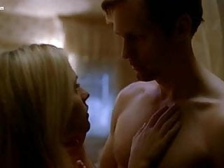 Anna paquin sex tape - Anna paquin nude from true season 4