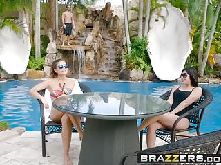 Big cocks like it big Brazzers - milfs like it big - milfs on vacation part 2 sce