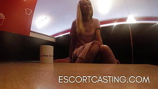 Real Escort Video Of Girl In Paris Taken Back To My Flat