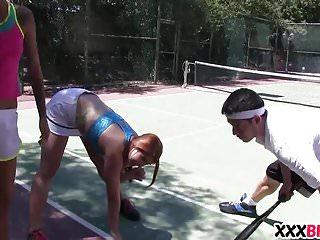 Summer sports camp for teen Summer camp tennis sluts