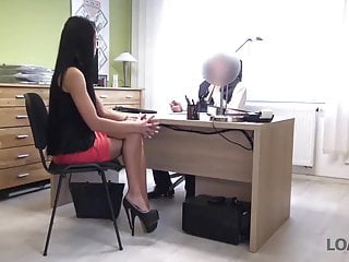 Milf sex for cash video Loan4k. inga devil never expected sex for cash with stranger