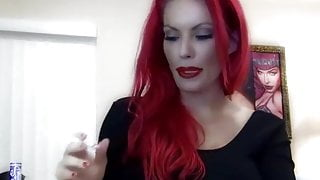 Lipstick Fetish