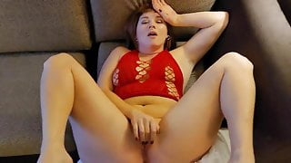 Hotwife Begs Bull For Creampie In Fertile Pussy While Cuckold Films