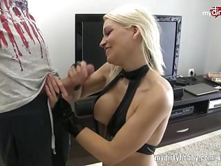 Sandy altizer porn My dirty hobby - sandy is a dominant milf