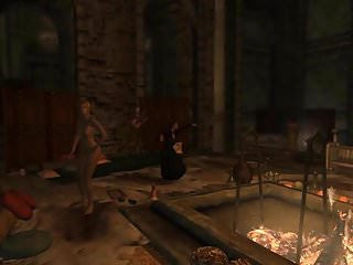 Gay bath house club Sexlab defeat: at enderal bath house