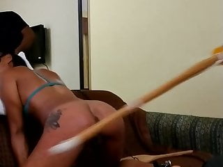 Sexy girls in bondage Sexy girl getting fucked and flogged