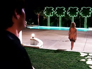 Elizabeth berkley movie nude scenes - Elizabeth berkley - pool sex