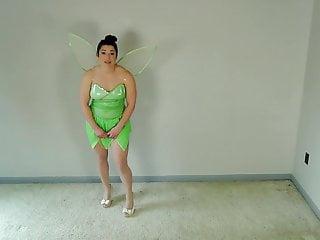 Tinker bell naked - Tinker bell joi