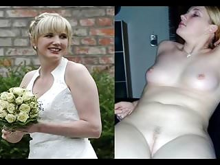Stacey bride cum - Here cums the bride3