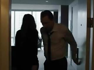Freemale celebrity porn The girlfriend experience 2016. fantastic cuckold scene