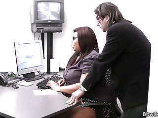 Big titty milf plumpers in pantyhose Ebony plumper rides married guy cock