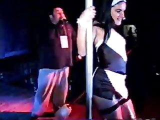 Bikini stripper videos - Chilean stripper