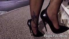 i love paula von heels 3