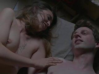 Catzéflis  nackt Valentine /Nude: Celebrities