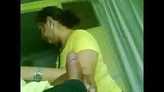 Nurse Flashed