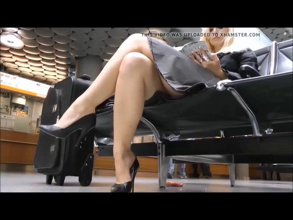 High Heels Stockings Japanese