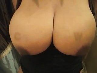 Ebony huge sex tit - Ebony huge boobs amateur