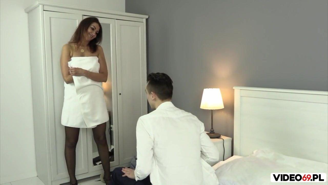 Sex Na Dyskotece