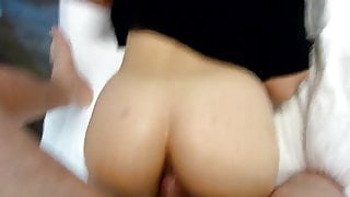 Asian anal Girlfriends & wifes 7.24