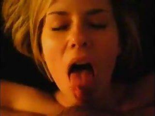 Dick licking whores - Sweet milf with huge clit mini dick licking