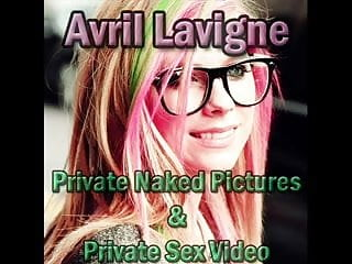 Avril lavigne sexy picture - Avril lavigne naked nude