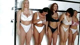 Big Boob Line-Up