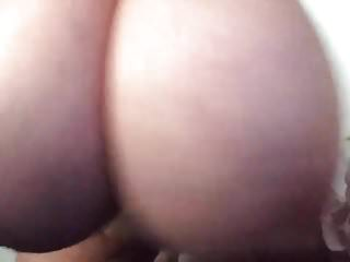Monster bouncing boobs Bouncing my monster boobs