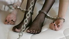 Chained and Cuffed