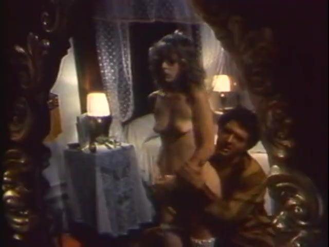 Catharine Burgess Nude
